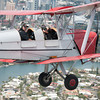 Tiger Moth Joy Ride : A fly over the beautiful gold coast