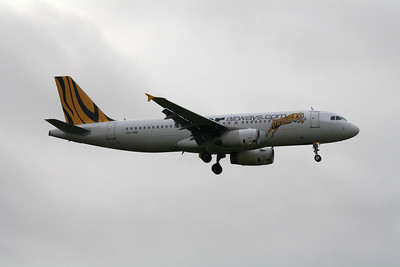 Tiger Airways Airbus A320-232 VH-VNO