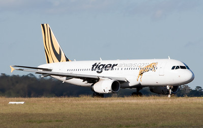 Tiger Airways Airbus A320-200 VH-VNC
