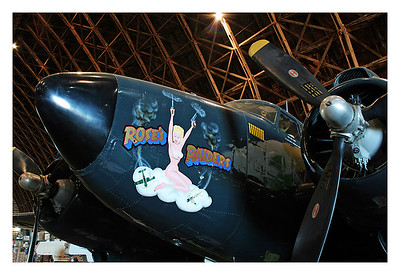 Lockheed PV-2 Harpoon NL83L s/n 151501