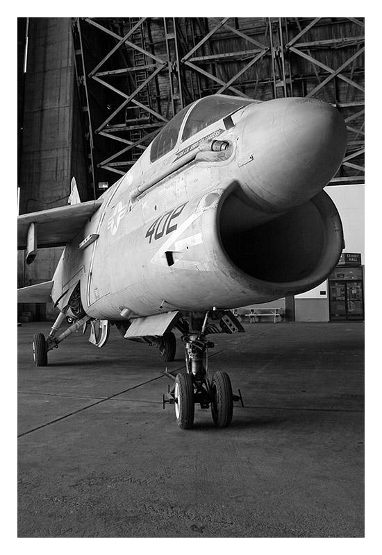 Ling-Temco-Vought A-7E Corsair II 158819