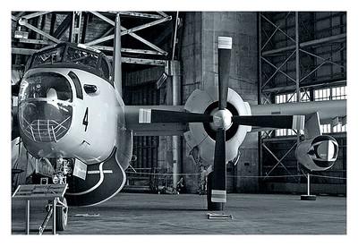 Lockheed P2V-7 Neptune N360RR s/n 148360