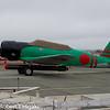 Nakajima B5N torpedo bomber