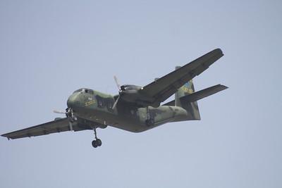A4-140 RAAF CARIBOU