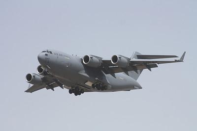 55147 USAF C-17