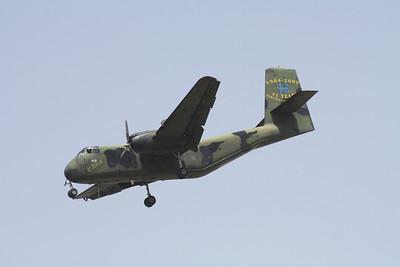 A4-229 RAAF CARIBOU