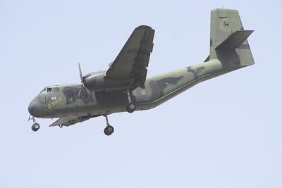 A4-210 RAAF CARIBOU