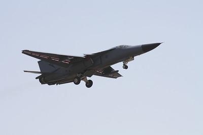A8-130 RAAF F-111