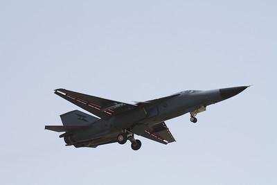 A8-126 RAAF F-111