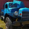 Antique Trucks -2149