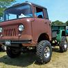 Antique Trucks -2160