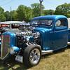 Antique Trucks -2131