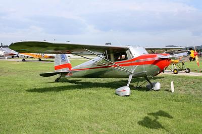CESSNA AIRCRAFT COMPANY 140 VH-NCN