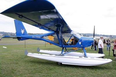 Aeroprakt A22 LS Foxbat 24-7250