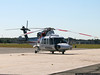 Republic Airport was used to screen helicopters prior to entering NYC airspace during UN Week.