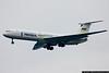 Ukraine Government IL-62M