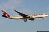 Qatar Amiri Flight Airbus A330-200