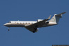 Uganda Government Gulfstream IV