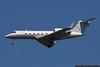 Uganda Government Gulfstream IV