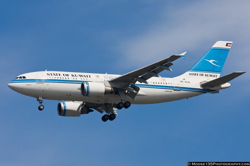 Kuwaiti A310