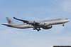 Qatar Amiri Flight A340-500