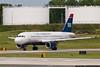 US Airways - N747UW