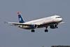 US Airways - N537UW