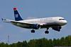 US Airways - N104UW