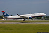 US Airways - N277AY