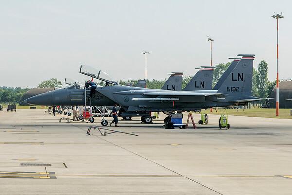 24.7.14 RAF Lakenheath