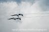Thunderbirds Inverted