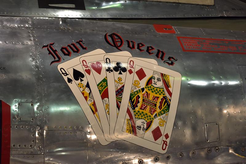 ' Four Queens '