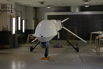 USAF Museum, Dayton, Ohio - June 2010