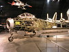 What an F-86 looks like under the skin