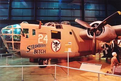USAF Musuem March 2005