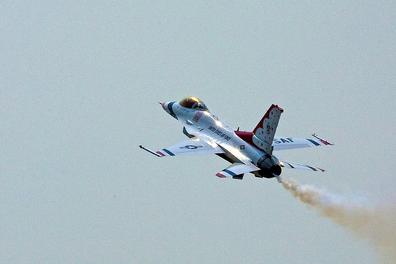 2008 Thunderbirds