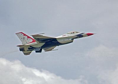 2014 Thunderbirds