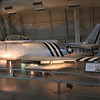 F86 Sabre.  Bill Fowles used to fly one of these.