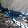 This one's a Vaught F4U-1D Corsair