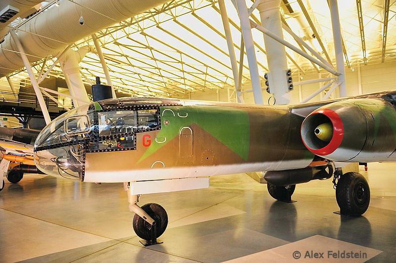 Arado bomber