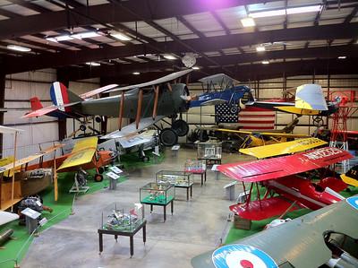 VA Aviation Museum 01-23-2011
