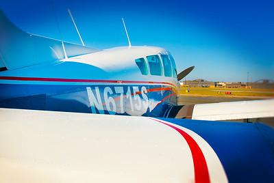 FlyingNov2012BeechcraftSierra4
