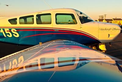 FlyingNov2012BeechcraftSierra