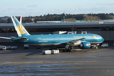 VN-A147 VIETNAM 777-200ER