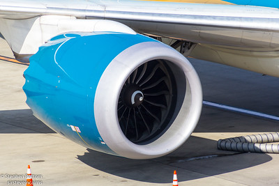 VN-A866 VIETNAM AIRLINES B787-8