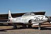 Lockheed Shooting Star T-33A