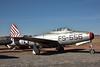 Republic Thunderjet F-84B