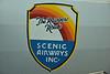 The Rainbow Route, Scenic Airways Inc.