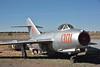 Mikoyan-Gurevich Fagot  MiG-15