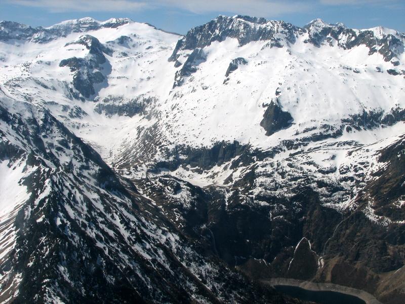 El pirineo con mucha nieve (3)